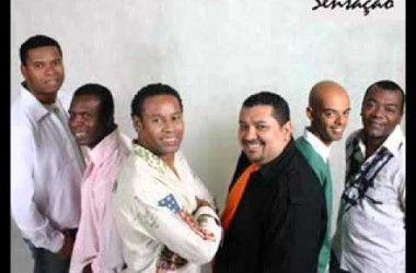 Grupo Sensação – Coletânea Das Melhores Músicas