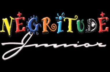 Negritude Jr – coletânea essencial