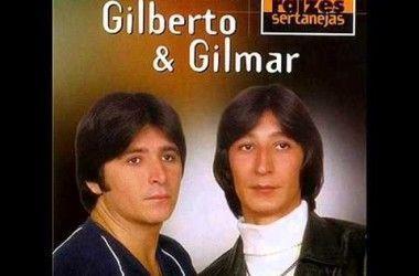 Coletânea de Músicas Gilberto e Gilmar