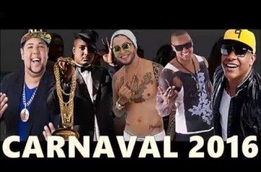 Músicas do Carnaval 2016 – Coletânea!