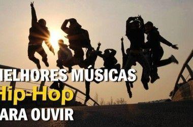 Melhores músicas de hip hop Internacional