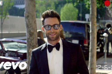 Top Maroon 5