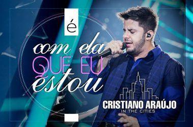 80 Músicas de Cristiano Araújo