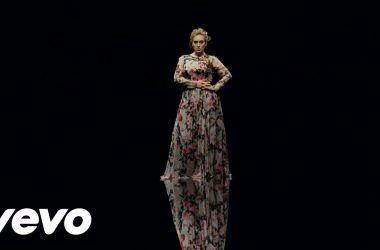 Adele melhores músicas