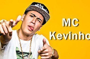 Melhores Músicas de MC Kevinho