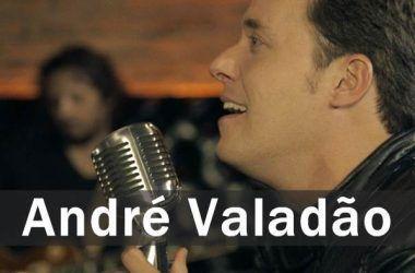 André Valadão: Melhores Músicas