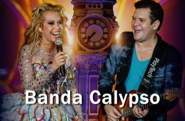 Top 40 Músicas da Banda Calypso