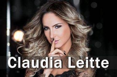 Claudia Leitte: Melhores Músicas