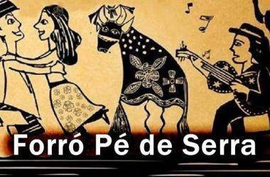 Forró Pé de Serra – São João
