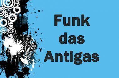 Coletânea de Funk das Antigas