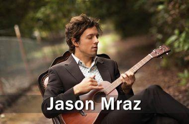 Top 30 Músicas de Jason Mraz