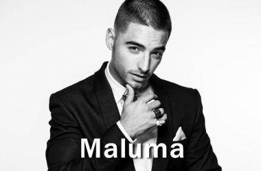 Top 40 Músicas de Maluma