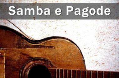 Músicas de Pagode 2017