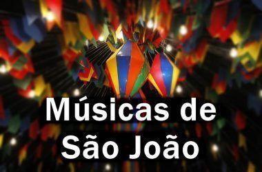 Sertanejas mais ouvidas – São João 2017