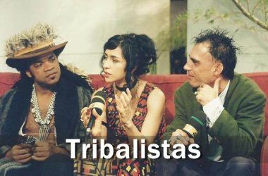 Melhores Músicas de Tribalistas