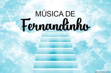 Músicas de Fernandinho