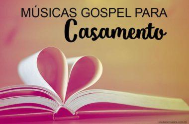 Música Gospel para Casamento