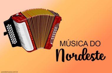 Músicas do Nordeste
