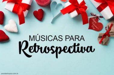 Músicas para Retrospectiva