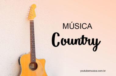 Músicas Country