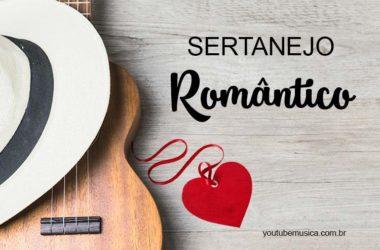 Músicas Românticas Sertanejas